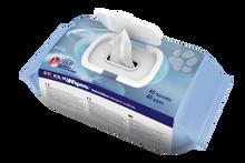 CLX Wipes bakteriedödande våtservetter