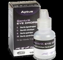 Sentrx Eye Drops