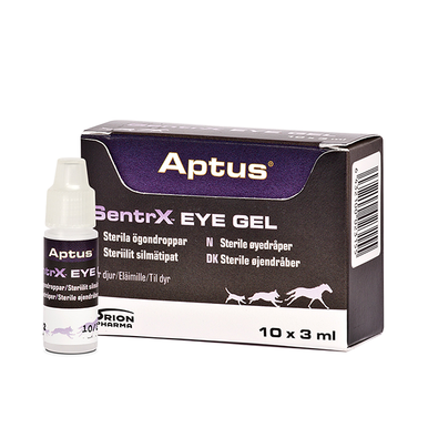 Sentrx Eye Gel