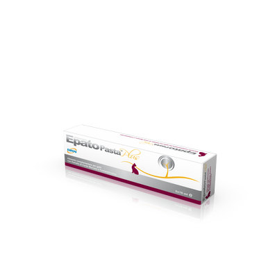Epato 1500 levertillskott pasta