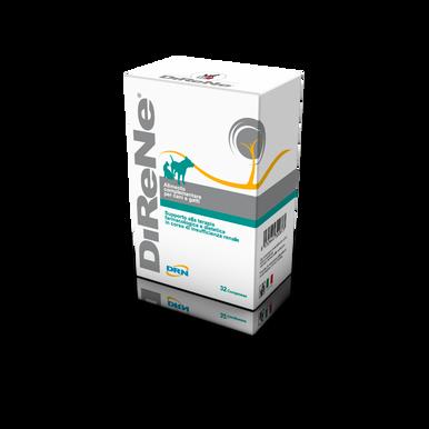 Direne fodertillskott tabletter för njurar - 32 tabletter