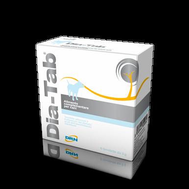DiaTab för diarré - 6 tabletter