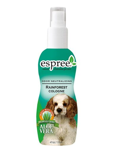 Rainforest Cologne Spraybalsam