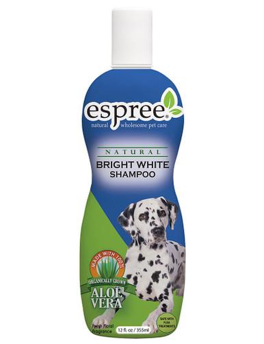 Bright White Schampo - 355 ml