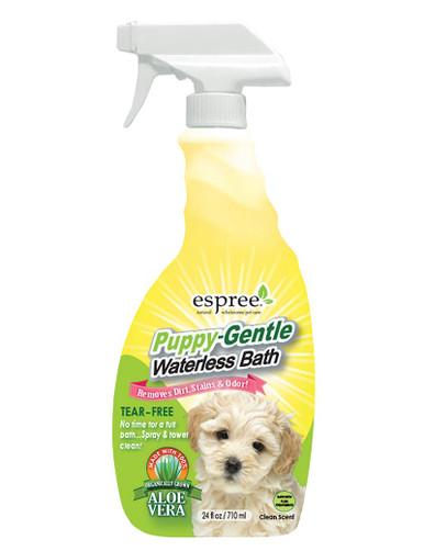Puppy Sprayschampo