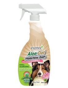 Aloe Oat Sprayschampo