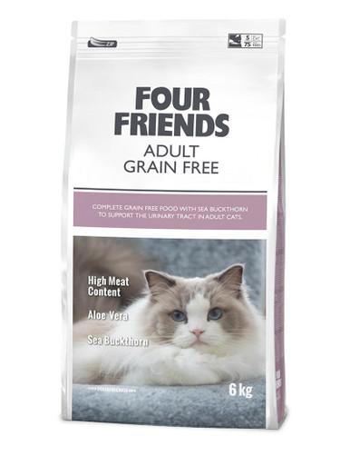Adult Grain Free kattfoder - 6 kg
