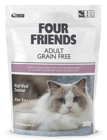 Adult Grain Free kattfoder