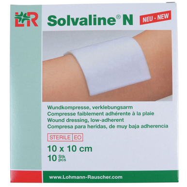Solvaline N Kompress