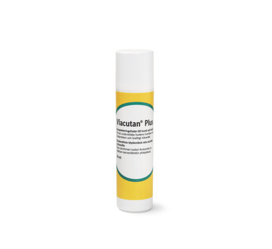 Viacutan Plus Pumpflaska - Pumpflaska 95 ml