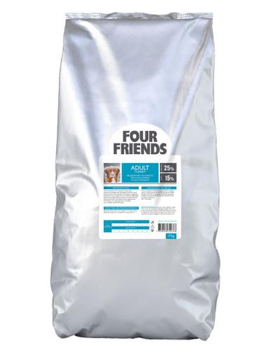 Adult Turkey Monoprotein hundfoder - 17 kg