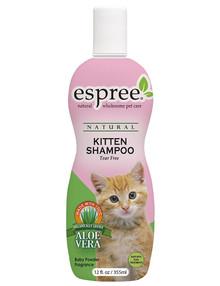 Kitten Shampo