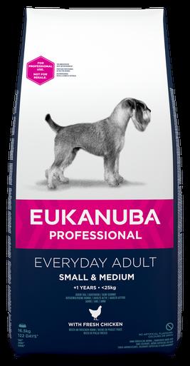Dog Adult Small/Medium Everyday