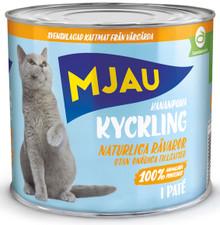 Kyckling Paté Våtfoder för Katt