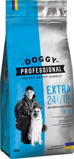 Professional Extra för Hund - 18 kg