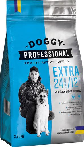 Professional Extra för Hund