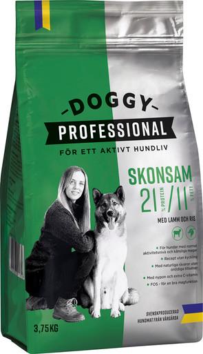 Professional Skonsam för Hund