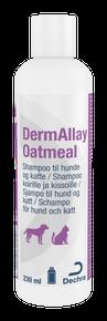 DermAllay Oatmeal Schampo