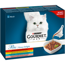 Våtfoder Katt Gravy Delight