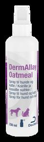 DermAllay Oatmeal Spray