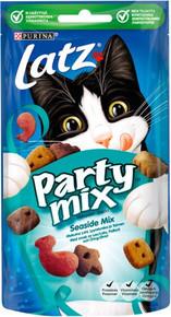 Kattgodis Party Mix Seaside