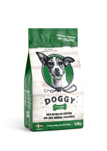 Original Mini för små och medelstor hund