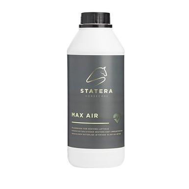 Max Air för friska luftvägar