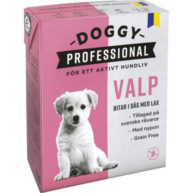 Professional Extra Paté för Hundvalp