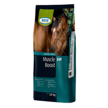 Muscle Boost