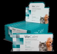 WeCalm tuggtabletter för stress & oro