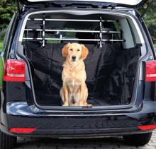 Bilskydd för bagageutrymme