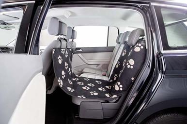 Bilskydd för säte