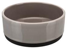 Keramikskål för hund