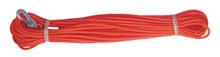 Spårlina gjuten Orange 15 m