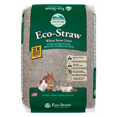 Eco-straw - 9 kg