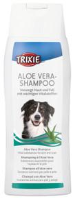 Aloe Vera Schampo för hund