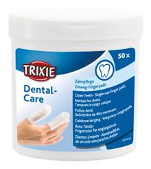 Fingerpads för tandvård 50-pack