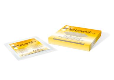 Vetramil Kompress - 10 st (10x10 cm)