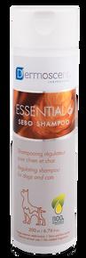 Essential 6® Sebo Schampo