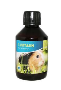 C-vitamin för marsvin