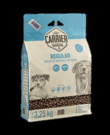 Regular Hundfoder