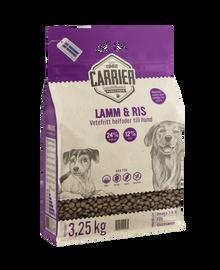 Lamm & Ris Hundfoder