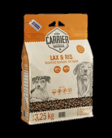 Lax & Ris Hundfoder