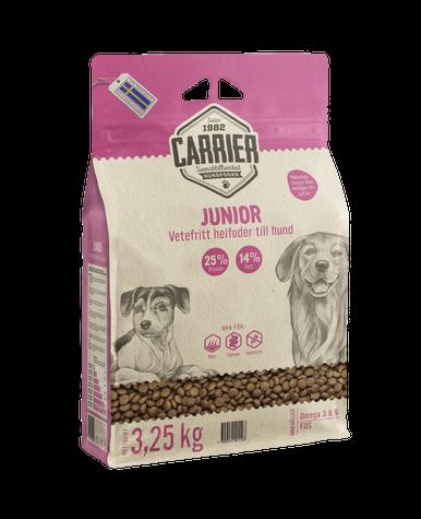 Junior Hundfoder