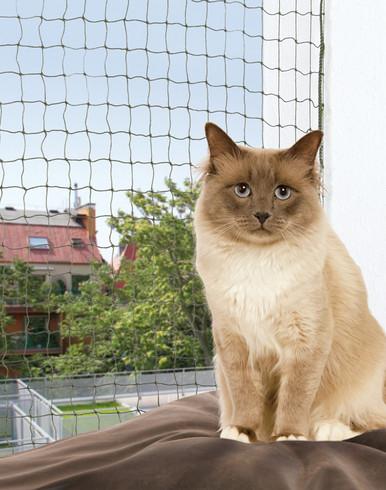 Cat Protect kattnät