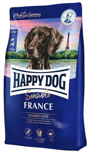 France Sensitive Grain Free