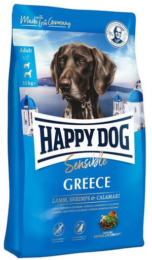 Greece Sensitive Grain Free