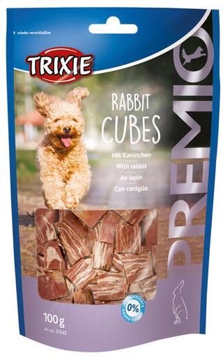 Premio Rabbit Cubes