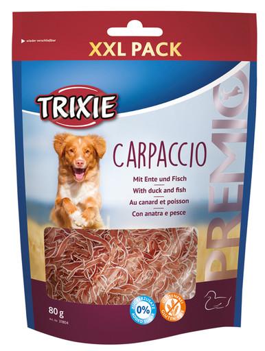 Premio Carpaccio Anka och Fisk för Hund
