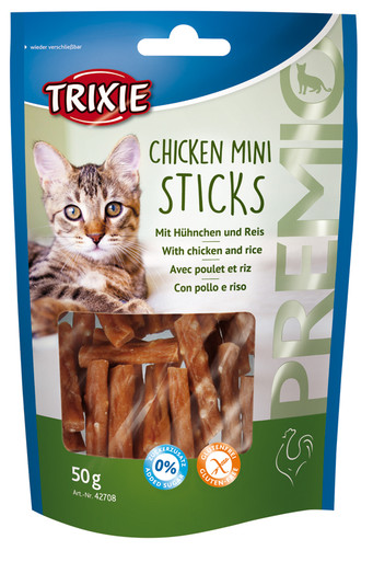 Premio Mini Sticks